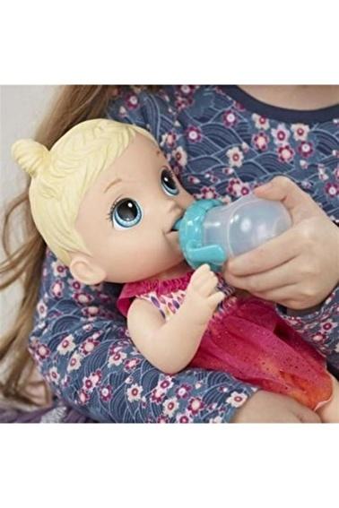 Hasbro Oyuncak Bebek Renkli